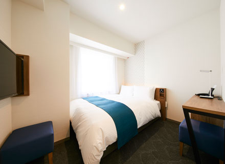 Moderate Double Room A