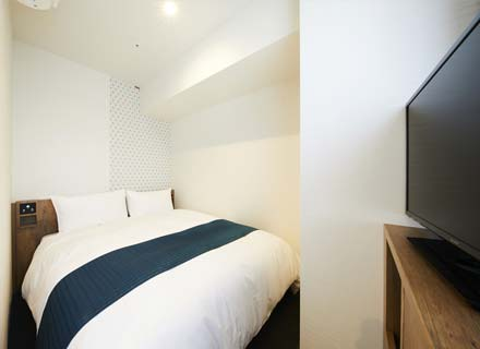 Moderate Double Room B